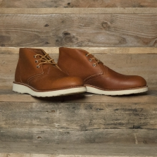 Red Wing 03140d Chukka Oro Iginal