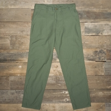 Stan Ray Taper 107 Pant Sl107 Washed Sateen Olive