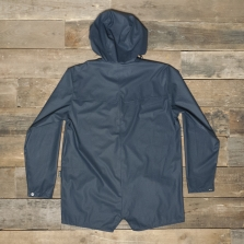 Rains Waterproof Jacket Navy