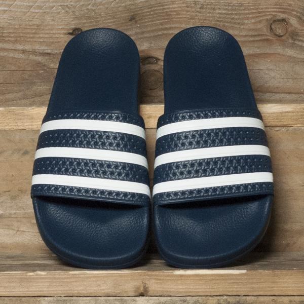 ed9ffc5259b0 adidas Originals Adilette 288022 Adi Blue – The R Store