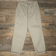 Stan Ray Taper Fit 4 Pocket 8.5oz Pant Khaki Twill