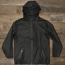 Rains Waterproof Breaker Black