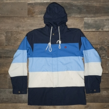 80s Casuals 80s Nice Mkii Yachting Jacket Blue