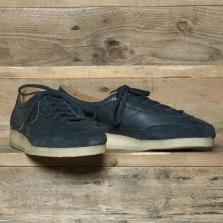 Clarks Originals Torcourt Super Leather Navy
