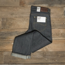 LEE 101 101 S DRY 13.75OZ Indigo