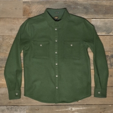 LEE 101 101 Overshirt Mountain View Green