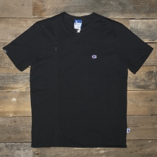 Champion Beams 210136 Crewneck T Shirt Black