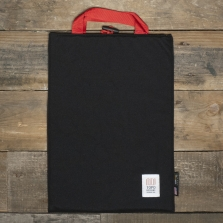 Topo Designs Laptop Sleeve Xl Black