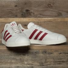 adidas Originals S79981 Moskva Gtx White Red