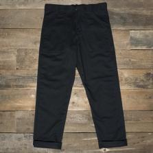 Stan Ray Slim Fit 1308 4 Pocket Fatigue Black Twill