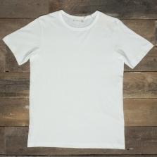 MERZ B. SCHWANEN 1950s Prima Quality T Shirt White