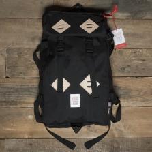 Topo Designs Klettersack Black