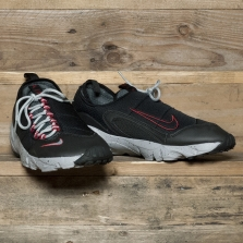 NIKE Air Footscape Nm 852629 001 Black Wolf Grey
