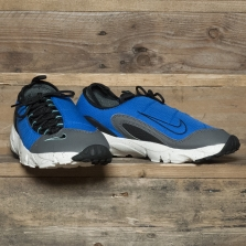 NIKE Air Footscape Nm 852629 400 Hyper Cobalt
