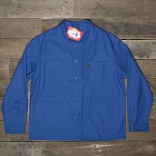LE LABOUREUR Jacket 18 Cotton Drill Bugatti