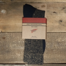 Red Wing 97173 Socks Brown