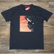80s Casuals 80s Up North Ii T Shirt Navy