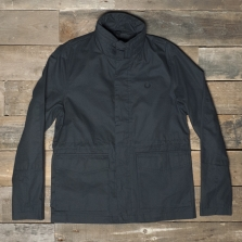Fred Perry J1501 Field Jacket 608 Navy