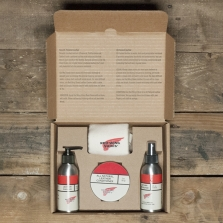 Red Wing Red Wing Care Kit One
