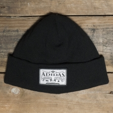 adidas Originals B47849 Beanie Gr Badge Black