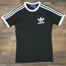 adidas Originals Az8127 Clfn Tee Black