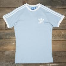 adidas Originals Br4736 Clfn Tee Pale Blue