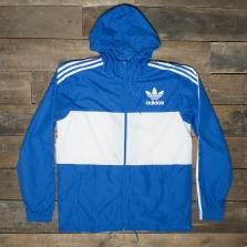 adidas Originals Bk5938 Clfn Wb Windbreaker Blue