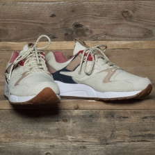 SAUCONY S70312-1 Grid 9000 Liberty Light Tan