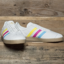 adidas Originals Bb5252 Gazelle White