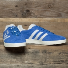 adidas Originals Bb5241 Gazelle Super Blue