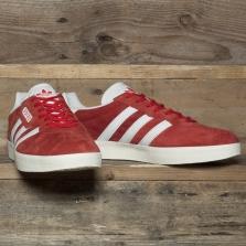 adidas Originals Bb5242 Gazelle Super Red