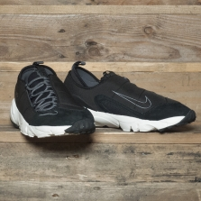 NIKE Air Footscape Nm 852629 002 Black Dark Grey