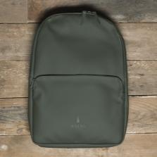 Rains Waterproof Field Bag Green