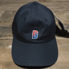 Champion Beams 803945 Beams Logo Baseball Cap 2192 Nny Navy