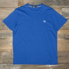 Fred Perry M6334 Crew Neck T Shirt 919 Regal