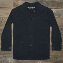 SAINT JAMES Sirocco Jacket 01 Marine