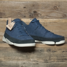 Clarks Originals Trigenic Flex Night Blue