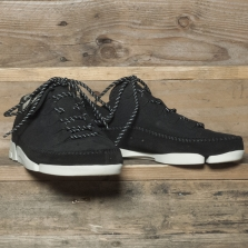 Clarks Originals Trigenic Flex 2 Nubuck Black