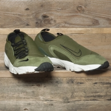 NIKE Air Footscape Nm 852629 300 Legion Green