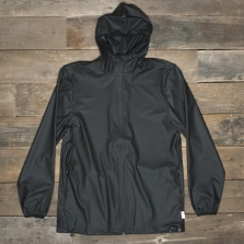 Rains Waterproof Base Jacket Black