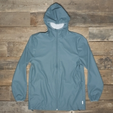 Rains Waterproof Base Jacket Pacific