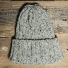 OUTDOORSWEAR Holmfirth Hat Light Grey
