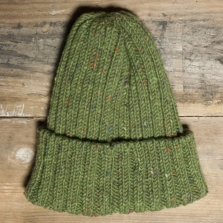 OUTDOORSWEAR Holmfirth Hat Light Green