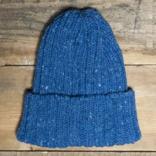 OUTDOORSWEAR Holmfirth Hat Blue