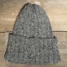OUTDOORSWEAR Holmfirth Hat Dark Grey
