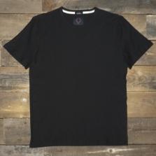HUMAN SCALES Patrick Je170125 T Shirt 116 Black