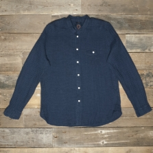 HUMAN SCALES Orvar Sh170121 Shirt 119 Blue