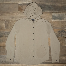 HUMAN SCALES Tony Sh170107 Jacket 107 Beige
