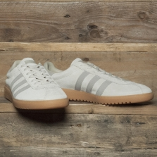 adidas Originals Bb5269 Bermuda Clear Brown Gum