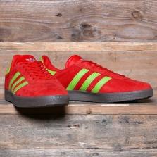 adidas Originals Bb5263 Gazelle Red Green